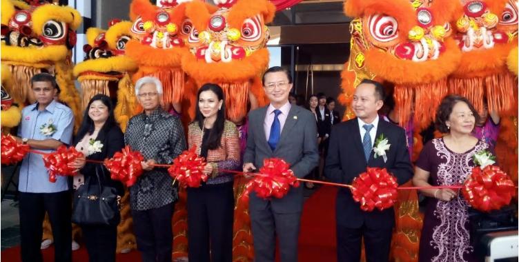 Impiana Hotel Senai dibuka di Iskandar Malaysia