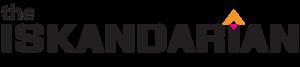iskandarian logo