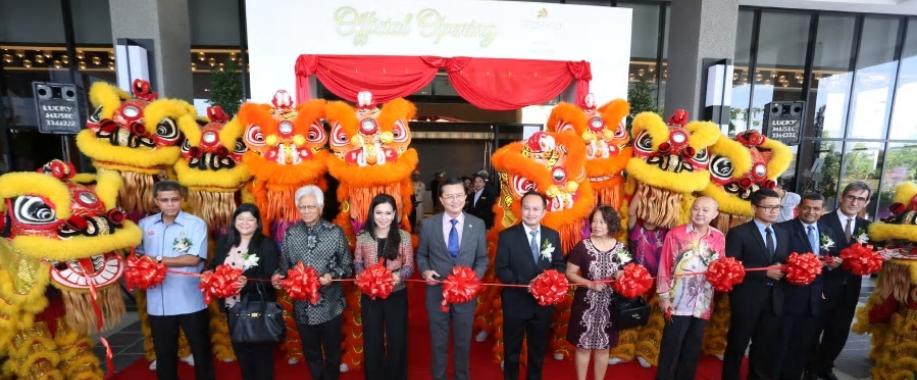 KCC Group launches four-star Impiana Hotel Senai