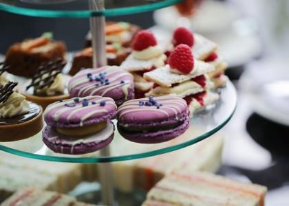 International Hi-Tea Buffet at Impiana Hotel Senai