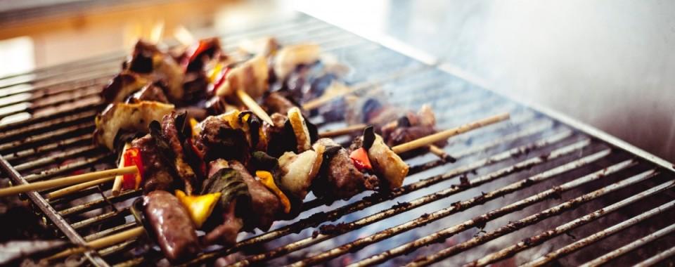 Seafood BBQ Dinner Buffet at Impiana HotelSenai