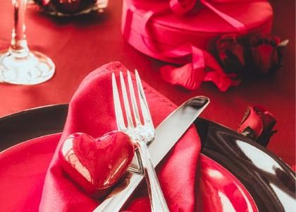 Valentine's Candlelight Dinner