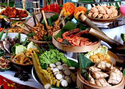 Hari Raya Buffet Hi-Tea Special