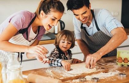 Parents' Day Hi-Tea Special